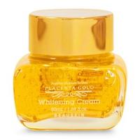 Kem dưỡng trắng da chống lão hóa Beauskin Placenta Gold Whitening Cream 50ml