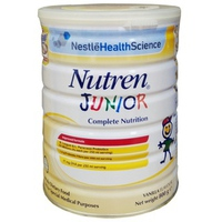 Sữa Nestle Nutren Junior 800g