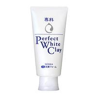 Sữa Rửa Mặt Senka Perfect White Clay 120G