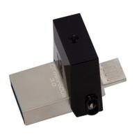 USB 3.0 Kingston DataTraveler microDuo 16GB (DTDUO3/16GB)