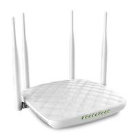 Bộ phát sóng Wireless Router TENDA FH456