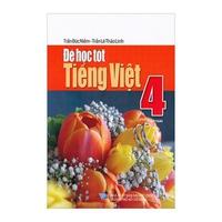 Để Học Tốt Tiếng Việt (Lớp 1-5)