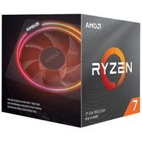 CPU AMD Ryzen 7 3800X 3.9 GHz