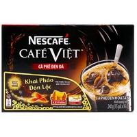 Nescafé Café Việt Cà Phê Đen Đá