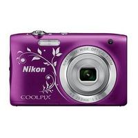 Máy ảnh Nikon L31 16.1MP