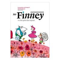 Mr Finney Và Thế Giới Đảo Ngược
