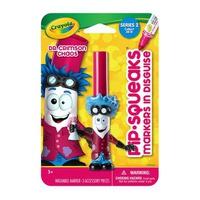 Bút Lông hình nhân vật Crayola