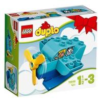 Mô hình Lego Duplo 10849 - Máy Bay Đầu Tiên