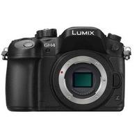 Máy ảnh Panasonic Lumix DMC-GH4 (Body)