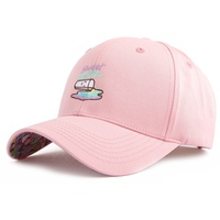 Nón Premier Ballcap Cotton Candy Sweet
