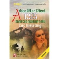 Adobe After Effect CS5 Dành Cho Người Bắt Đầu - Các Hiệu Ứng