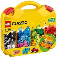 Mô hình Lego Classic - Vali sáng tạo 10713 (213 chi tiết)