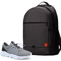 Combo Balo Glado Classical BLL006 Và Giày Sneaker Nam Zapas GZ016