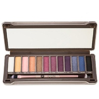 Bảng Phấn Mắt Absolute Newyork Icon Palette