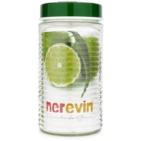 Hũ thủy tinh Herevin 135924 2l