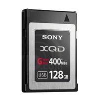 Thẻ nhớ Sony 128GB XQD Memory Card G Series 400MB/s (QDG128A/J)
