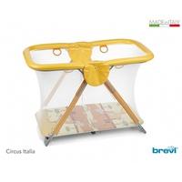 Nôi chơi Brevi Circus Italia BRE583