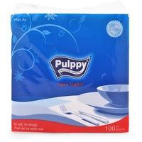 Khăn ăn Pulppy Paper Napkin