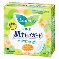 Băng vệ sinh Laurier ban ngày