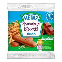 Bánh Qui Heinz Biscotti Vị Sô Cô La 60Gr