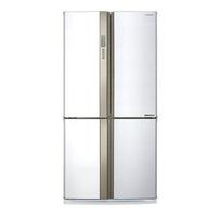 Tủ lạnh Sharp SJ-FX680V 605L