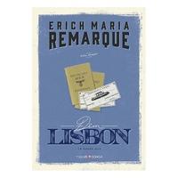 Đêm Lisbon