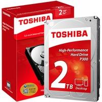 Ổ cứng HDD Toshiba P300 Series 2TB Sata 3