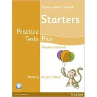 Practice Tests Plus CYLE Starters