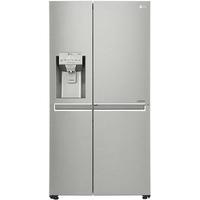 Tủ lạnh LG SBS GR-D247JDS 601L
