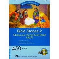 Let's Enjoy Masterpieces!  - Những Câu Chuyện Kinh Thánh (Tập 1-2)