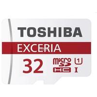 Thẻ nhớ MicroSDHC Toshiba Exceria UHS-I U3 32GB 90MB/s (2017 version)