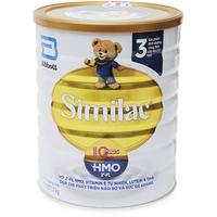 Sữa Similac IQ SỐ 3 1.7kg 1-3 tuổi