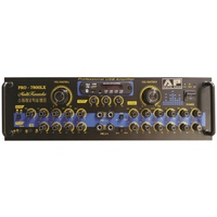Amply Bluetooth Pro-7800LX