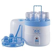 Máy tiệt trùng Kuku KU9005 (6 bình sữa)