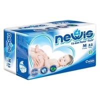 Tã dán Newis Size M (6-10kg)