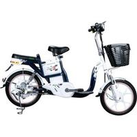 Xe đạp điện PEGA Zinger Color 3