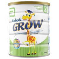 SỮA ABBOTT GROW SỐ 2 900G 6-12 THÁNG