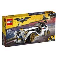 Mô Hình LEGO Batman Movie 70911 - Xe Limo Của Penguin