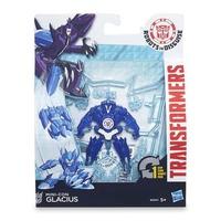 Mô hình Transformers - Robot vũ khí Minicon Glacius B5601/B0763