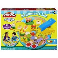 Bột nặn Play-doh A9800 Bộ Thức Ăn Đơn Giản