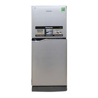 Tủ Lạnh Panasonic NR-BA178VSVN 152L