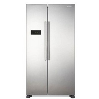 Tủ Lạnh PANASONIC NR-BS62SNVN 555L Side By Side