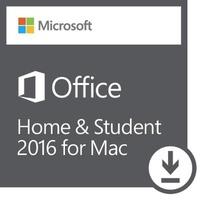 Phần mềm Microsoft Office Home & Student 2016 for Mac