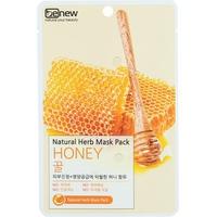 Mạt Nạ Mật Ông Dưỡng Ẩm Chống Lão Hóa Benew Natural Herb Mask PackHoney 23ml