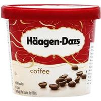 Kem Haagen-Dazs cà phê