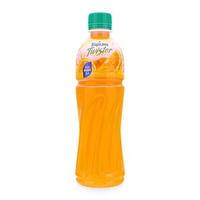 Nước cam ép nguyên tép Twister 455ml