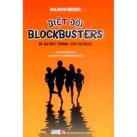 Biệt đội Blockbusters