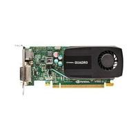 VGA NVIDIA Quadro K600 1GB DDR3