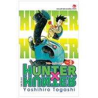 Hunter x Hunter (Tập 1-10)