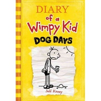Diary Of A Wimpy Kid (Tập 3-4)
